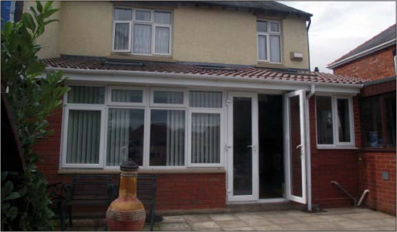house Extension Plans Architectural Services